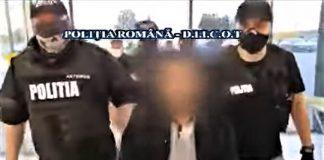 Mafiot mexican extradat in SUA
