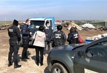 Acțiuni organizate la Constanța pentru depistarea celor care abandonează deșeuri în mod ilegal