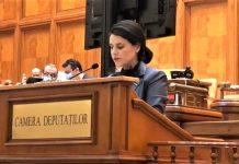 Ana Loredana Predescu s-a alăturat primei rețele parlamentare internaționale destinată educației