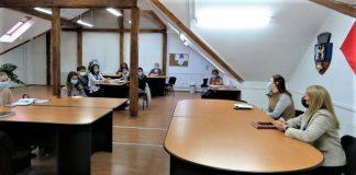 Directia de Asistenta Sociala Oradea pregateste o aplicatie pentru inscrierea copiilor la cresa