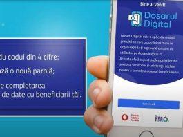 Dosarul digital poate inlocui dosarul cu sina pentru asistentii sociali