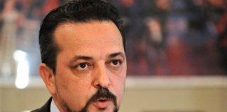 Florin Daniel Șandru, noul manager al Operei Naționale Române Iași