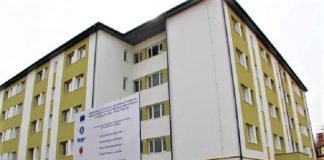 Liceul Tehnologic Mihai Viteazul din Zalau
