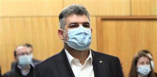 Marcel Ciolacu a trimis o scrisoare președintelui și vicepreședintelui Comisiei Europene