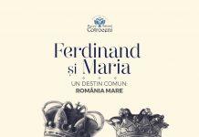 Muzeul National Cotroceni deschide expozitia Ferdinand si Maria un destin comun Romania Mare