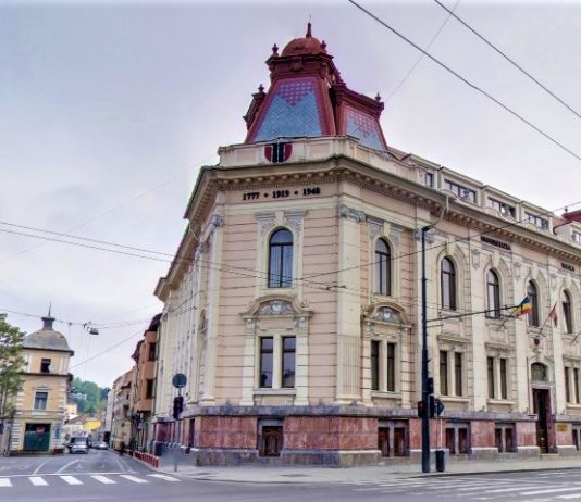 Universitatea Tehnică din Cluj-Napoca a scos la concurs un post de secretar