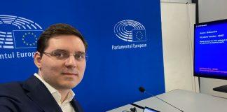 """Victor Negrescu: PNRR nu trebuie să fie """"Iepurașul de Paște"""" al Guvernului"""
