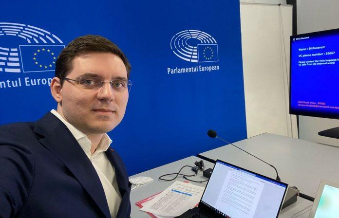 Victor Negrescu: PNRR nu trebuie să fie