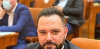 Vlad Popescu, deputat de Suceava: Premierul refuză să răspundă la întrebări esențiale privind economia României