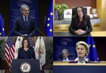 Ziua Internationala a Femeii marcata de Parlamentul European
