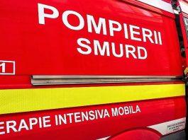 Tânăr din Brașov accidentat la locul de muncă - polițiștii au deschis un dosar penal