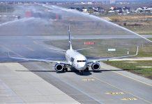 Prima cursă de pe Aeroportul Internațional Craiova spre Hurghada, Egipt va fi operată joi, 1 aprilie 2021