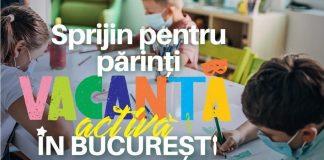Nicusor Dan Proiectul Vacanta activă in Bucuresti a starnit interesul parintilor si elevilor