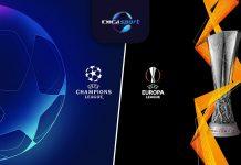 UEFA Champions League si UEFA Europa League in direct la Digi Sport