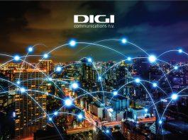 Digi Communications NV