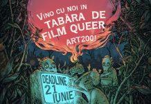 tabara de film queer ART200