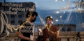 Între 23 - 26 septembrie s-a derulat în București cea de-a 5-a ediție a Bucharest Fashion Film Festival 2021